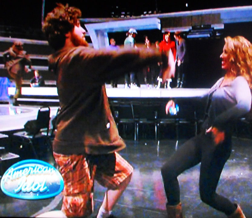 american idol haley legs. Sweet american idol haley and