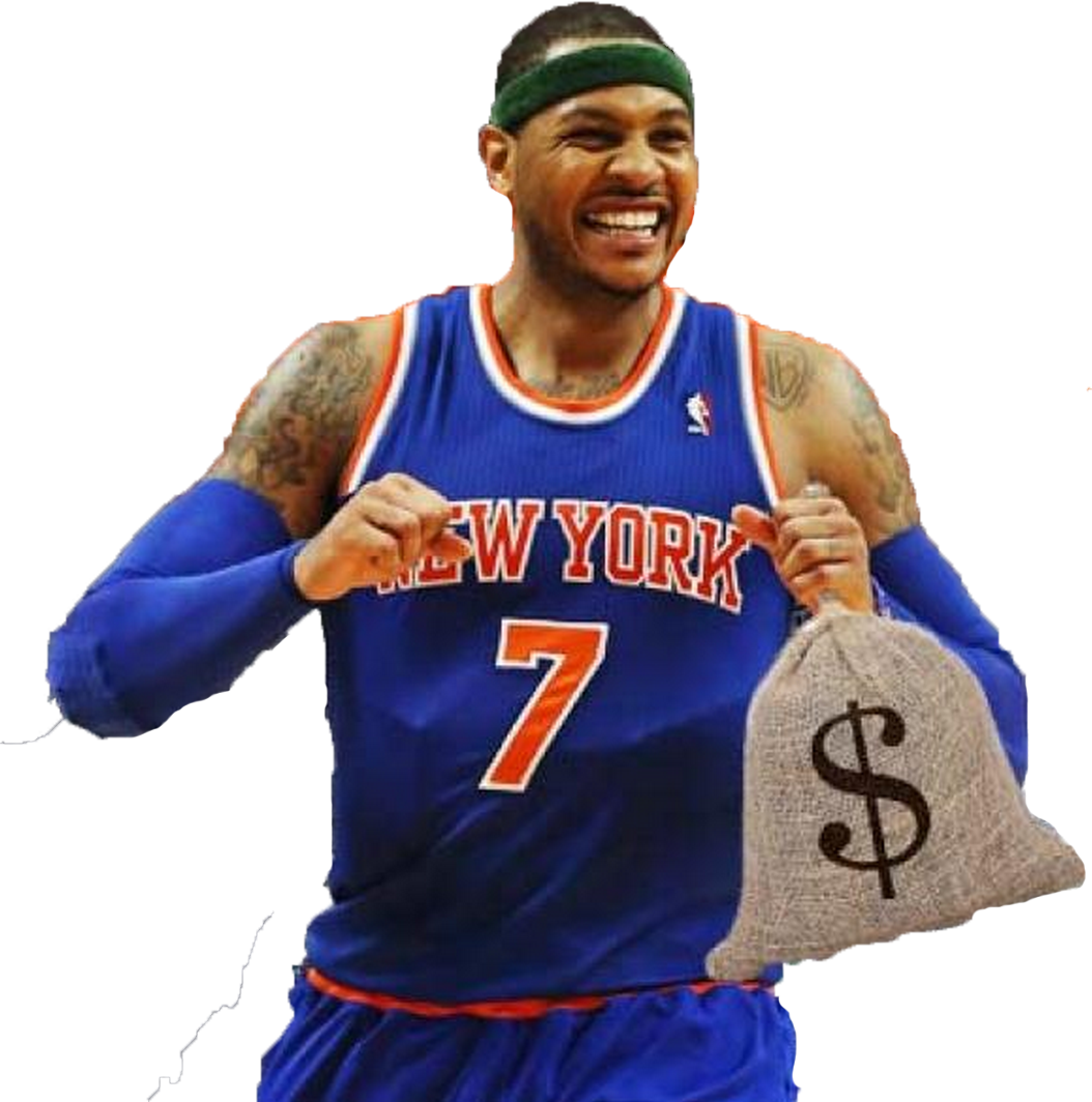 Melo money